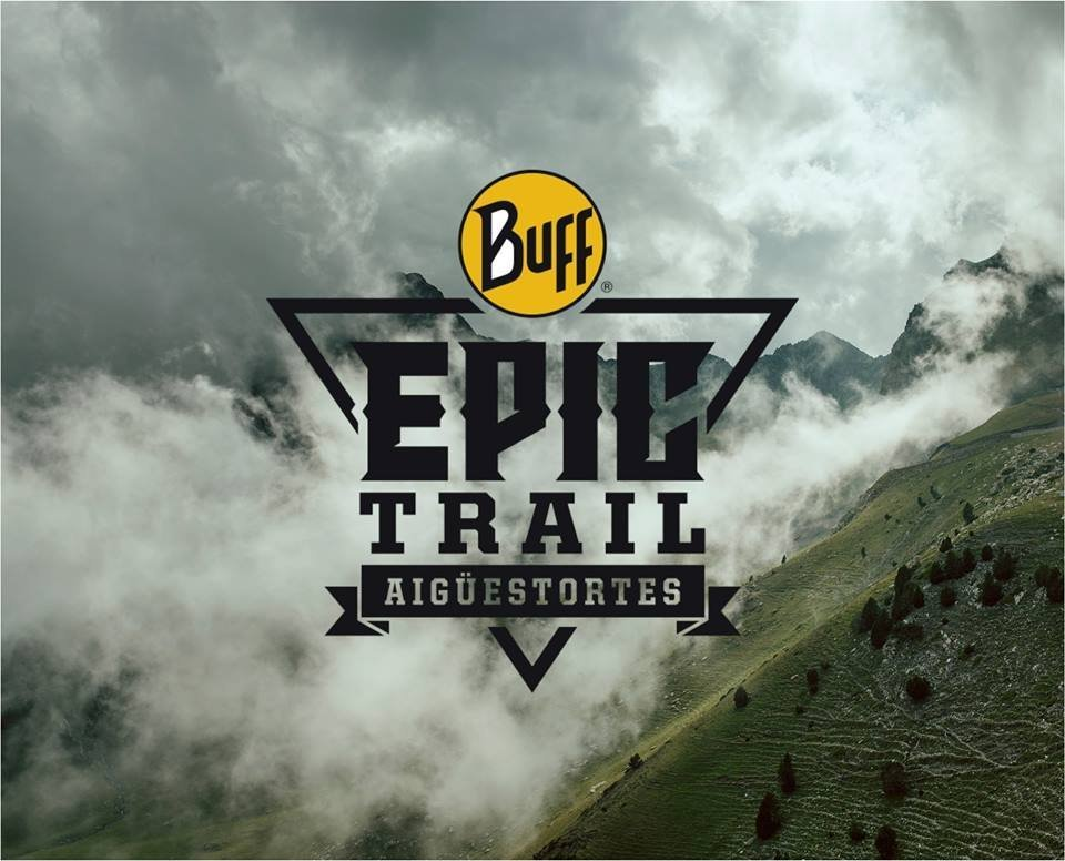 La BUFF® Epic Trail 2015