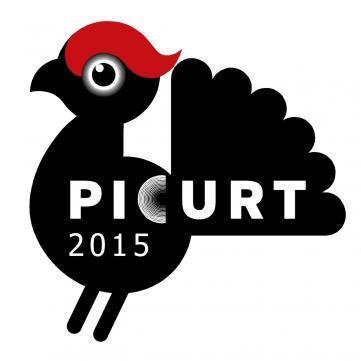 Cartell Picurt 2015.