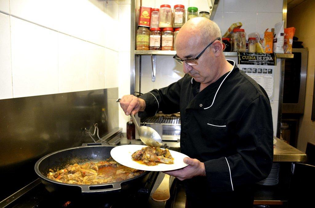 Neix A Tremp El Consell Del Corder Pallars Juss Viure Als  ~ Restaurant Semproniana Barcelona