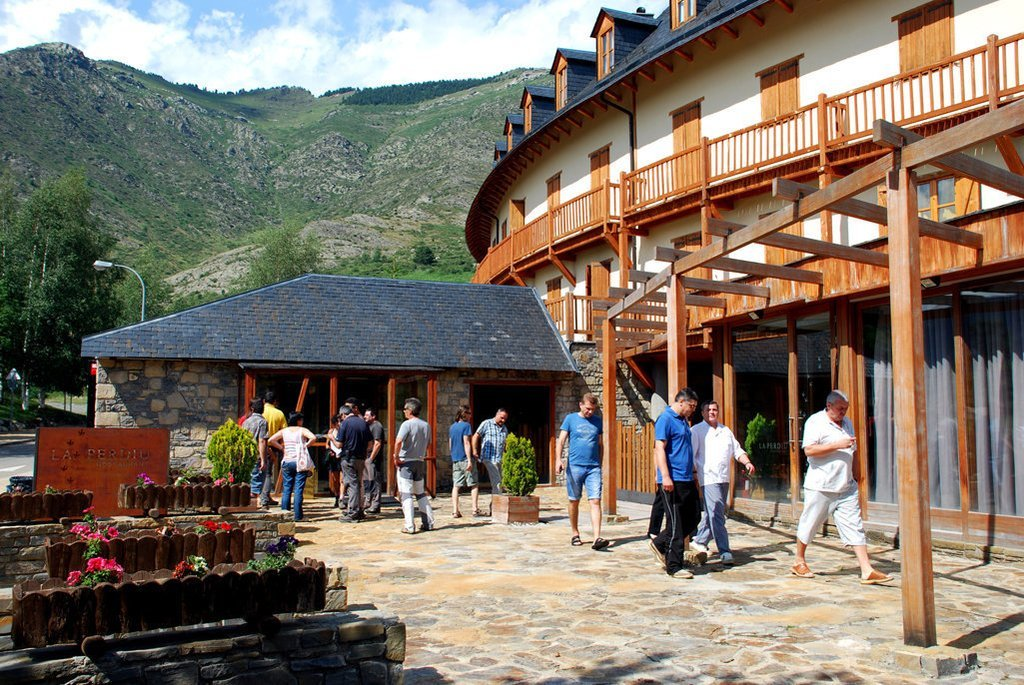 Resort Boí Taüll