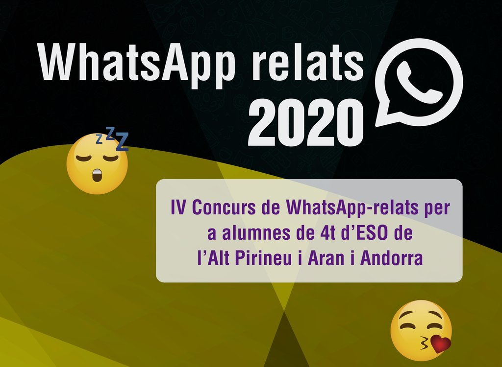 WhatsApprelats dalt